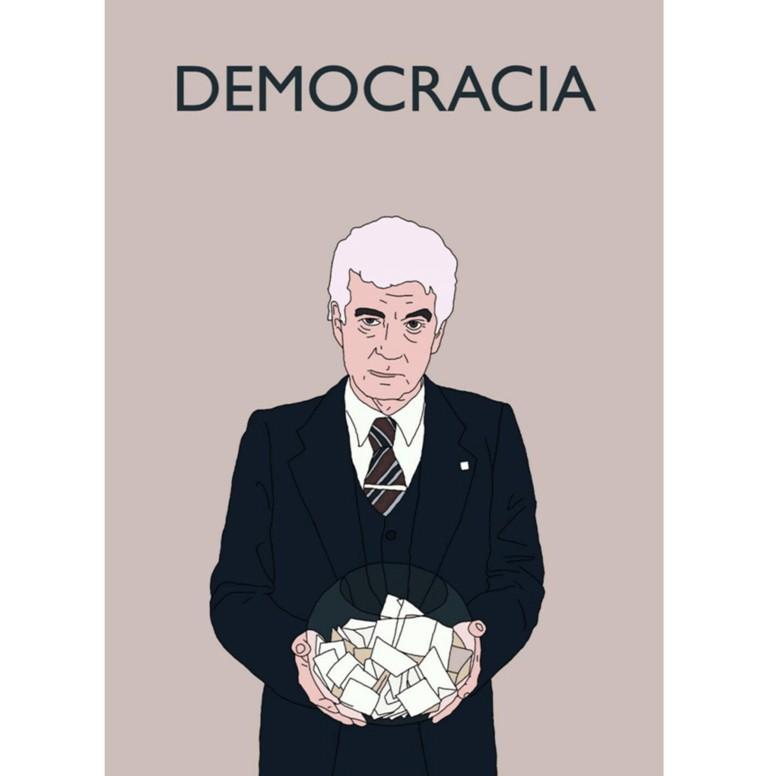 democracia corto