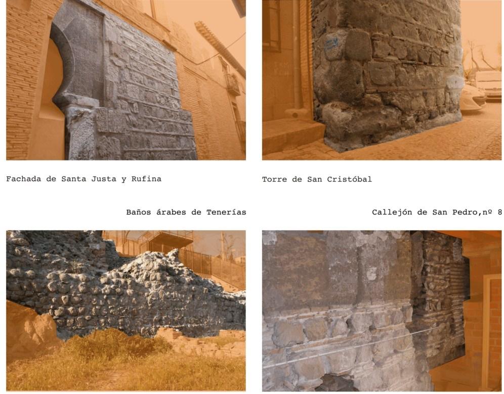 muros islamicos toledo 2 hombredepalo