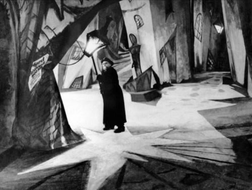 De caligari a Hitler 2 Cine expresionista - Gabinete del doctor Caligari