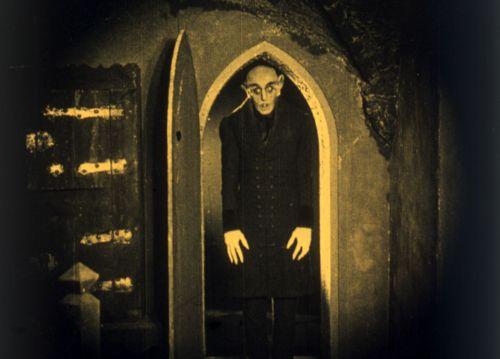 Murnau Nosferatu 1