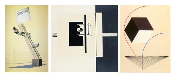 3_Constructivismo_2_El Lissitzky