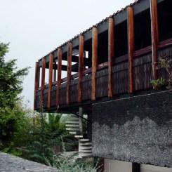 Casa Sobrino, Ondarreta. J. Carvajal (1970)