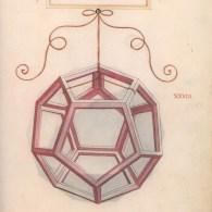 Dodecaedro alámbrico