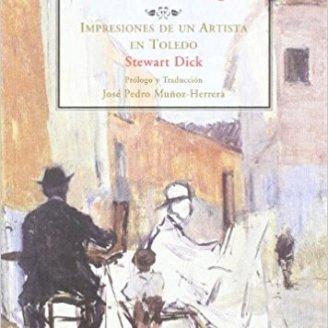 """Stewart Dick, """"El corazón de España"""", 1907."""