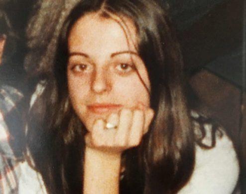 Yolanda González, 19 años.