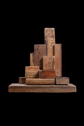 Paul Joostens, objeto Dada, circa 1920