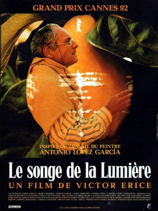 LE SONGE DE LA LUMIERE