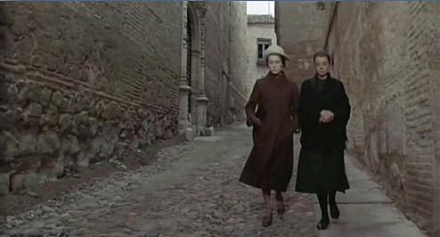 El Toledo inmutable de Tristana. Luis Buñuel 1969