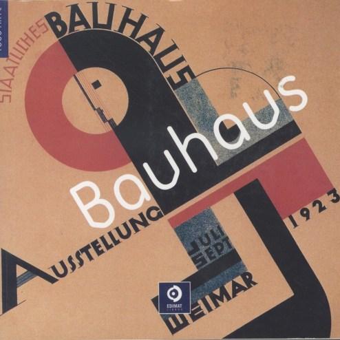 Bauhaus (Todo Arte) Andrew Kennedy.