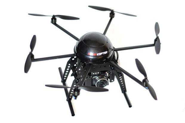 robokopter technologies