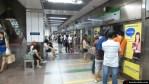 El metro en Singapur III