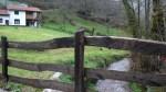 Detalle del jardín de Los Riegos