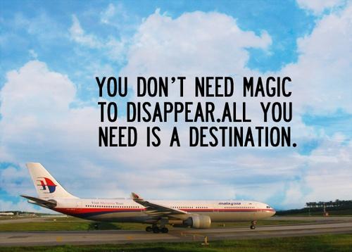 Solo necesitas un destino