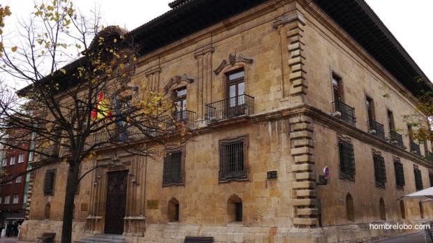 Palacio de los Marqueses de Camposagrado