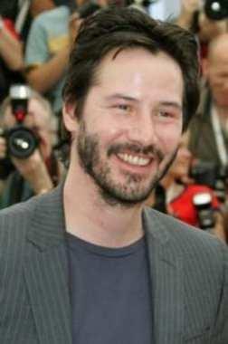 barba Keanu