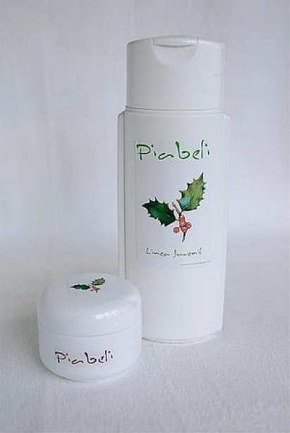Crema Piabeli