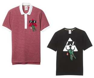 Lacoste y Cool