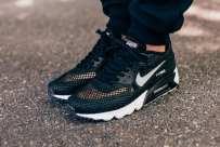 Nike otoño 2015 deportivas en negro (2)