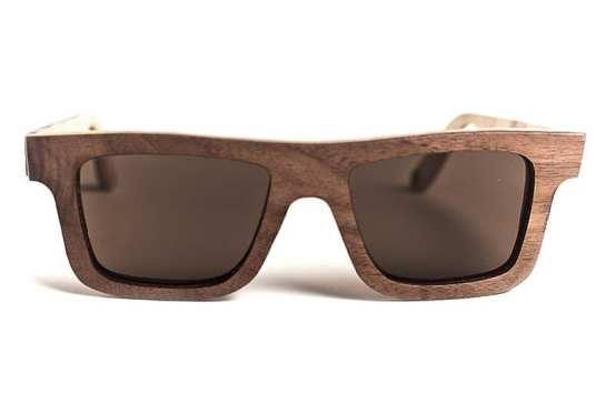 Modelo Indie de Woodglass