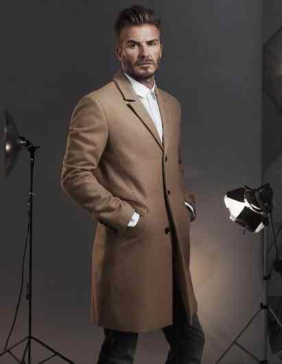 David Beckham y Kevin Hart, Moden Essential H&M (2)