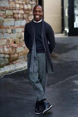 Street Style looks con pañuelos (5)