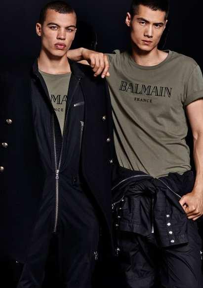 Balmain X H&M (13)