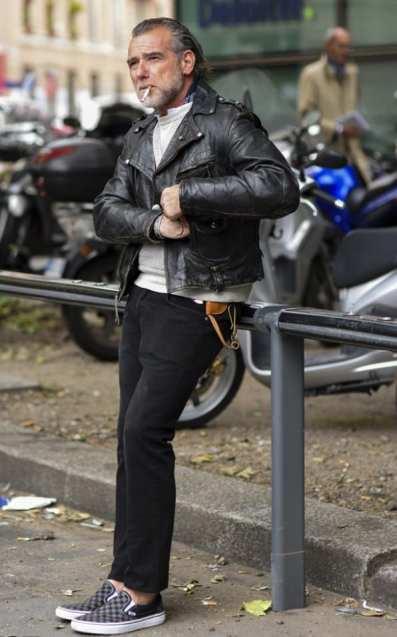 moda en la calle, chaquetas de otoño (3)