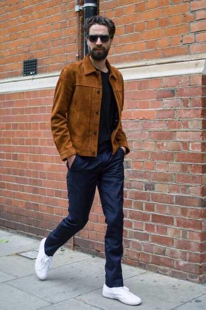 moda en la calle, chaquetas de otoño (6)