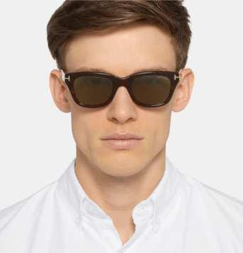 Gafas de sol Tom Ford