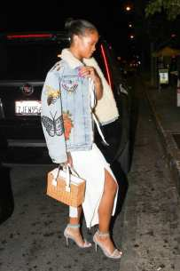 Rihanna-Giorgio-Baldi-Gucci-Denim-Jacket-Adam-Selman-Maxi-Mark-Cross-Bag-1-667x1000