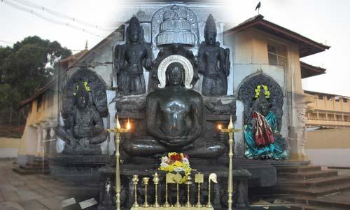 Sri Parshwanath Swamy Temple