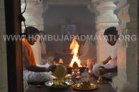 Sri-Kshetra-Hombuja-Kundadri-Jain-Temple-Dhamasamprokshane-0009
