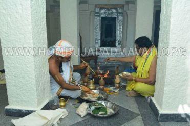 Sri-Kshetra-Hombuja-Kundadri-Jain-Temple-Dhamasamprokshane-0013