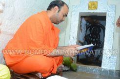 Sri-Kshetra-Hombuja-Kundadri-Jain-Temple-Dhamasamprokshane-0019