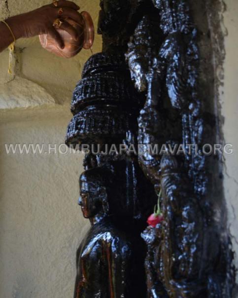 Sri-Kshetra-Hombuja-Kundadri-Jain-Temple-Dhamasamprokshane-0024