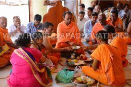 Hombuja-Jain-Math-Rathotsava-Parshwanath-Swamy-Abhisheka-19