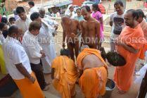 Humcha-Hombuja-Jain-Math-Muni-Chandraguptasagar-Suheshsagar-Sangh-Mangala-Pravesha-0009