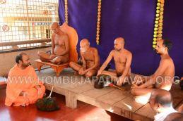 Humcha-Hombuja-Jain-Math-Muni-Chandraguptasagar-Suheshsagar-Sangh-Mangala-Pravesha-0017
