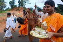 Humcha-Hombuja-Jain-Math-Muni-Panchakalyanasagar-Vairagyasagar-Mangala-Pravesha-0002