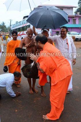 Humcha-Hombuja-Jain-Math-Muni-Panchakalyanasagar-Vairagyasagar-Mangala-Pravesha-0005