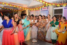 Humcha-Hombuja-Jyothi-Didi-Haldi-Programme-Prior-to-Deeksha-0015