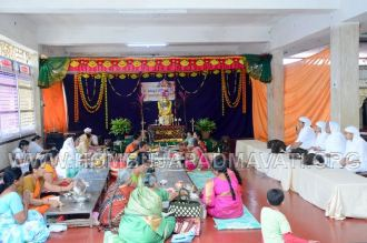 Hombuja-Humcha-Jain-Math-Dashalakshna-Parva-Celebrations-Day-01-26th-August-2017-0005
