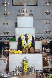 Hombuja-Jain-Math-Humcha-Navarathri-Dasara-Celebrations-Pooja-0001