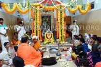 Hombuja-Jain-Math-Humcha-Navarathri-Dasara-Celebrations-Pooja-0016