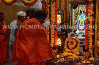 Hombuja-Jain-Math-Humcha-Navarathri-Dasara-Celebrations-Pooja-0017