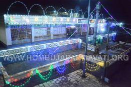 Hombuja-Jain-Math-Humcha-Navarathri-Dasara-Celebrations-Pooja-0021
