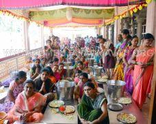 Hombuja-Jain-Math-Humcha-Navarathri-Dasara-Celebrations-Pooja-Day-02-0009