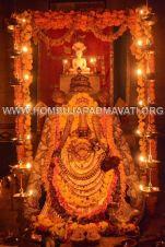 Hombuja-Jain-Math-Humcha-Navarathri-Dasara-Celebrations-Pooja-Day-02-0015