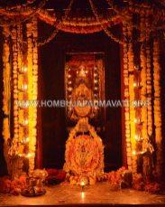 Hombuja-Jain-Math-Humcha-Navarathri-Dasara-Celebrations-Pooja-Day-02-0016