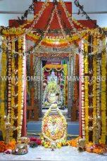 Hombuja-Jain-Math-Humcha-Navarathri-Dasara-Celebrations-Pooja-Day-02-0017